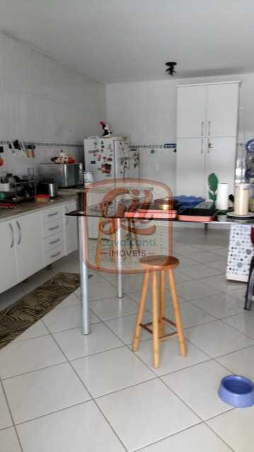 WhatsApp Image 2021-04-06 at 1 - Casa em Condomínio 3 quartos à venda Vargem Grande, Rio de Janeiro - R$ 860.000 - CS2601 - 7