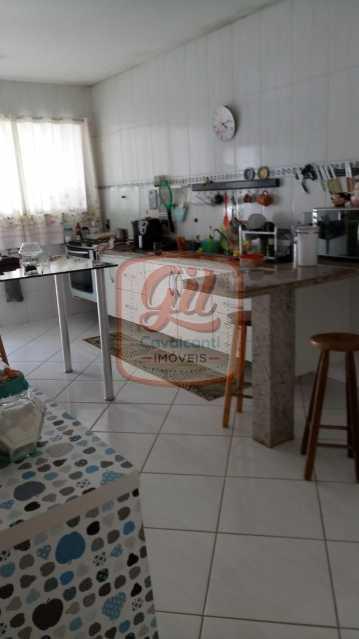 WhatsApp Image 2021-04-06 at 1 - Casa em Condomínio 3 quartos à venda Vargem Grande, Rio de Janeiro - R$ 860.000 - CS2601 - 8