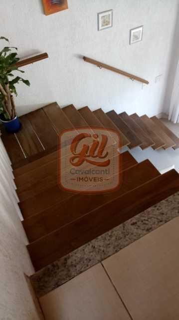 WhatsApp Image 2021-04-06 at 1 - Casa em Condomínio 3 quartos à venda Vargem Grande, Rio de Janeiro - R$ 860.000 - CS2601 - 10