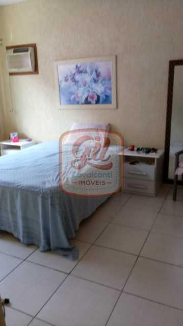 WhatsApp Image 2021-04-06 at 1 - Casa em Condomínio 3 quartos à venda Vargem Grande, Rio de Janeiro - R$ 860.000 - CS2601 - 11