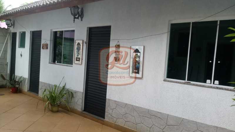 WhatsApp Image 2021-04-06 at 1 - Casa em Condomínio 3 quartos à venda Vargem Grande, Rio de Janeiro - R$ 860.000 - CS2601 - 13