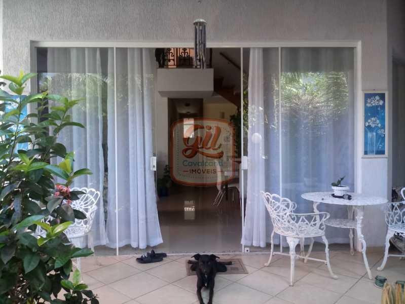 WhatsApp Image 2021-04-06 at 1 - Casa em Condomínio 3 quartos à venda Vargem Grande, Rio de Janeiro - R$ 860.000 - CS2601 - 5