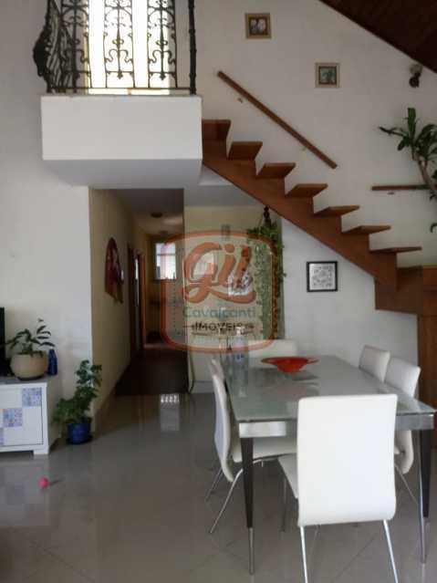 WhatsApp Image 2021-04-06 at 1 - Casa em Condomínio 3 quartos à venda Vargem Grande, Rio de Janeiro - R$ 860.000 - CS2601 - 6