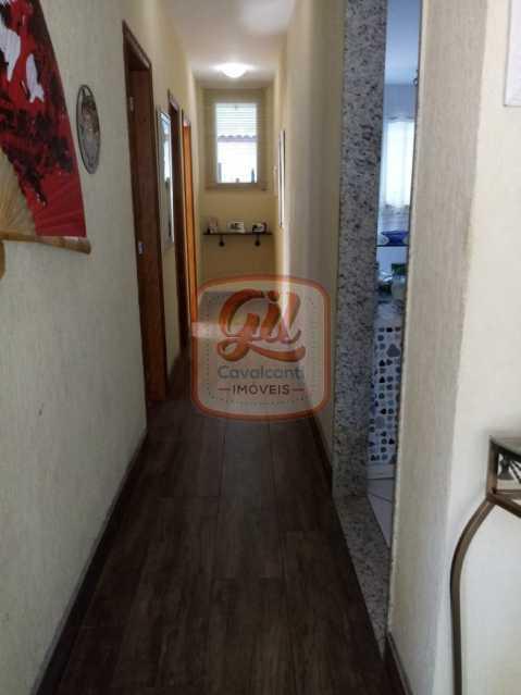 WhatsApp Image 2021-04-06 at 1 - Casa em Condomínio 3 quartos à venda Vargem Grande, Rio de Janeiro - R$ 860.000 - CS2601 - 12