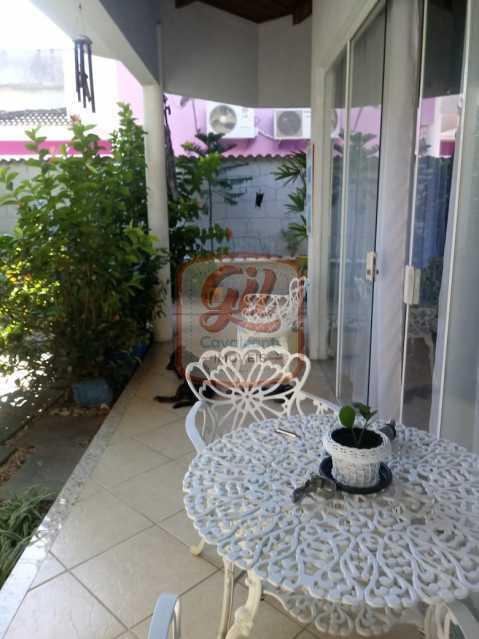 WhatsApp Image 2021-04-06 at 1 - Casa em Condomínio 3 quartos à venda Vargem Grande, Rio de Janeiro - R$ 860.000 - CS2601 - 4