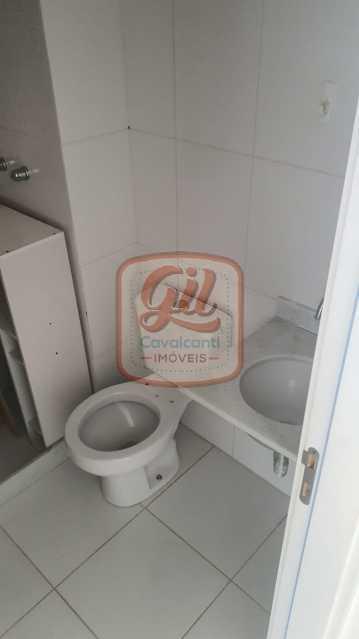 1f449b76-1dad-4ddd-8f44-0d20da - Apartamento 3 quartos à venda Recreio dos Bandeirantes, Rio de Janeiro - R$ 540.000 - AP2180 - 21