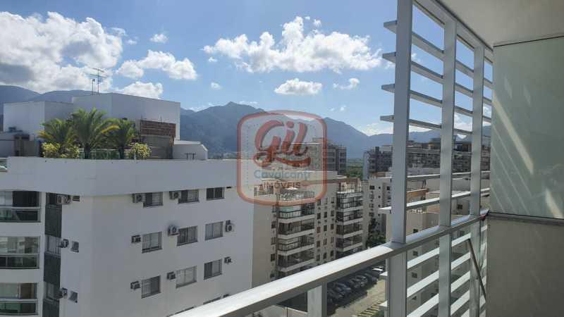 3a343620-34fe-4671-9fd8-dd3ac6 - Apartamento 3 quartos à venda Recreio dos Bandeirantes, Rio de Janeiro - R$ 540.000 - AP2180 - 3