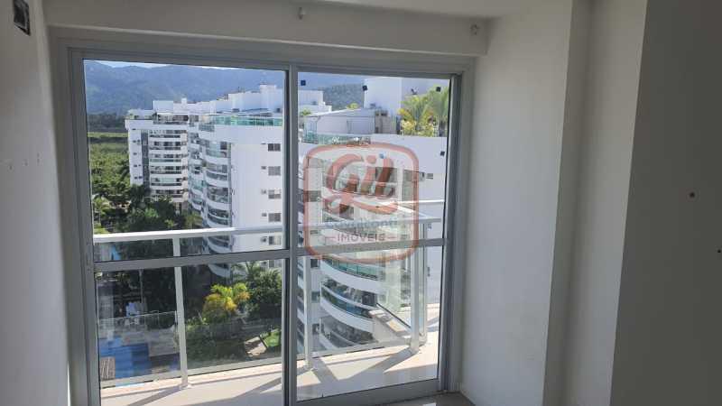 78f3cae1-5825-4215-8db4-de2984 - Apartamento 3 quartos à venda Recreio dos Bandeirantes, Rio de Janeiro - R$ 540.000 - AP2180 - 11