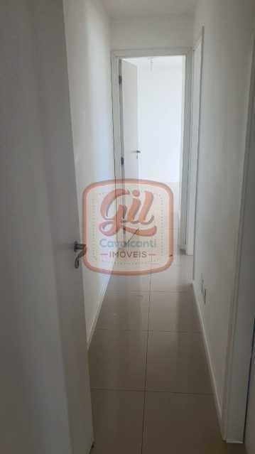 84b58148-db15-4aba-bf4c-53587d - Apartamento 3 quartos à venda Recreio dos Bandeirantes, Rio de Janeiro - R$ 540.000 - AP2180 - 13