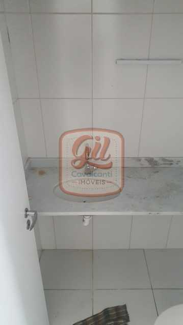 86d2aafe-042c-4a88-a18d-ef98ca - Apartamento 3 quartos à venda Recreio dos Bandeirantes, Rio de Janeiro - R$ 540.000 - AP2180 - 20