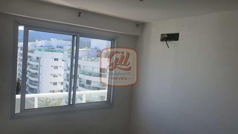 93708f73-68a3-4133-9e5d-cd99b8 - Apartamento 3 quartos à venda Recreio dos Bandeirantes, Rio de Janeiro - R$ 540.000 - AP2180 - 17