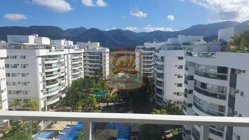 996523c2-7c41-4217-b642-cdab53 - Apartamento 3 quartos à venda Recreio dos Bandeirantes, Rio de Janeiro - R$ 540.000 - AP2180 - 1