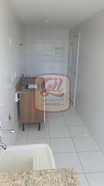a9392755-3f9b-43b1-9745-692cfc - Apartamento 3 quartos à venda Recreio dos Bandeirantes, Rio de Janeiro - R$ 540.000 - AP2180 - 26