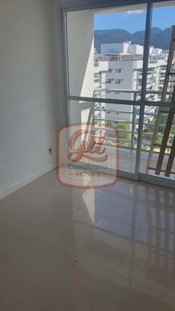 d780f111-4b30-420e-bedc-921ce2 - Apartamento 3 quartos à venda Recreio dos Bandeirantes, Rio de Janeiro - R$ 540.000 - AP2180 - 5