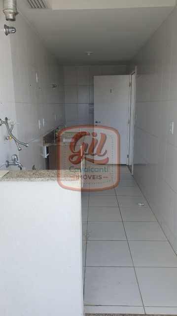 d4620001-e298-4923-bf40-e51bdb - Apartamento 3 quartos à venda Recreio dos Bandeirantes, Rio de Janeiro - R$ 540.000 - AP2180 - 27