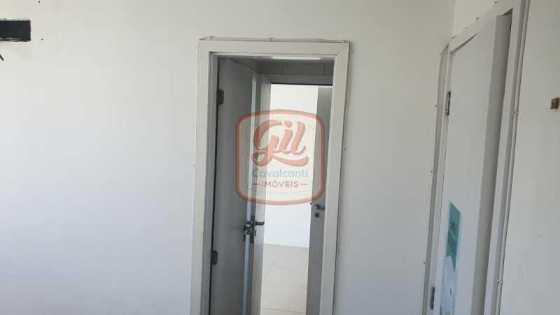 dacb73be-b6c2-498e-832a-484d9e - Apartamento 3 quartos à venda Recreio dos Bandeirantes, Rio de Janeiro - R$ 540.000 - AP2180 - 19