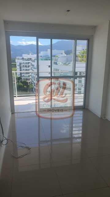 de1f6418-625d-49d2-8128-0f699f - Apartamento 3 quartos à venda Recreio dos Bandeirantes, Rio de Janeiro - R$ 540.000 - AP2180 - 6