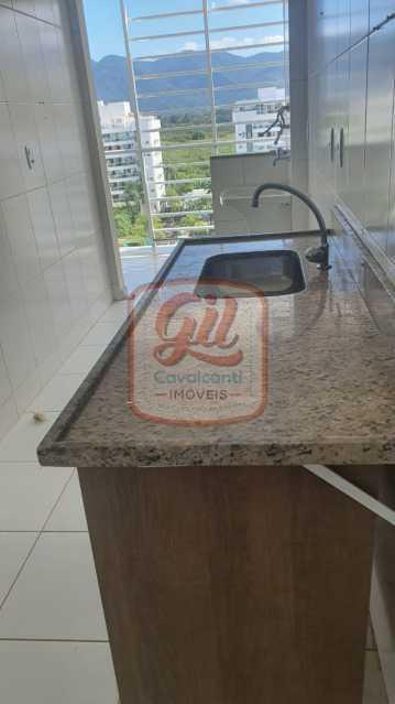 f18d655a-49c5-4b43-979f-62f550 - Apartamento 3 quartos à venda Recreio dos Bandeirantes, Rio de Janeiro - R$ 540.000 - AP2180 - 25