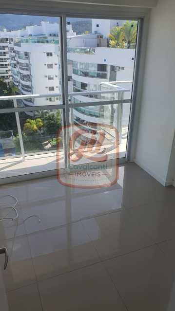 f64954de-6191-4aea-ac69-53c35a - Apartamento 3 quartos à venda Recreio dos Bandeirantes, Rio de Janeiro - R$ 540.000 - AP2180 - 7