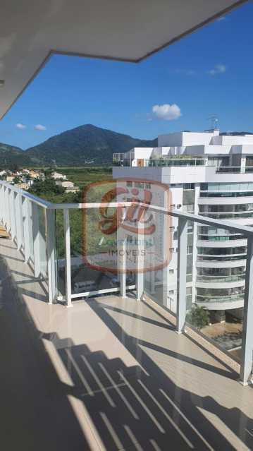 fdb41f39-6217-499c-a9b8-d58cb0 - Apartamento 3 quartos à venda Recreio dos Bandeirantes, Rio de Janeiro - R$ 540.000 - AP2180 - 4