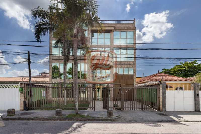 a4229332-e4ba-484c-8a30-e79971 - Prédio à venda Marechal Hermes, Rio de Janeiro - R$ 1.500.000 - CM0134 - 4