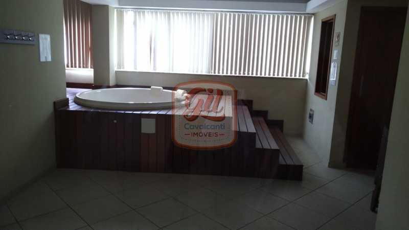 5b29324a-0142-4d37-ad9c-fe678b - Apartamento 3 quartos à venda Vila Valqueire, Rio de Janeiro - R$ 539.000 - AP2188 - 25