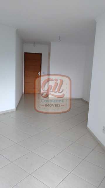 5fa3859b-e3b6-4ce6-9003-099689 - Apartamento 3 quartos à venda Vila Valqueire, Rio de Janeiro - R$ 539.000 - AP2188 - 4