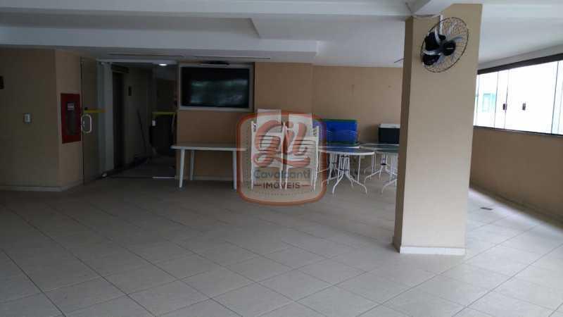8f97f6e8-2673-4c33-8c45-431efc - Apartamento 3 quartos à venda Vila Valqueire, Rio de Janeiro - R$ 539.000 - AP2188 - 27
