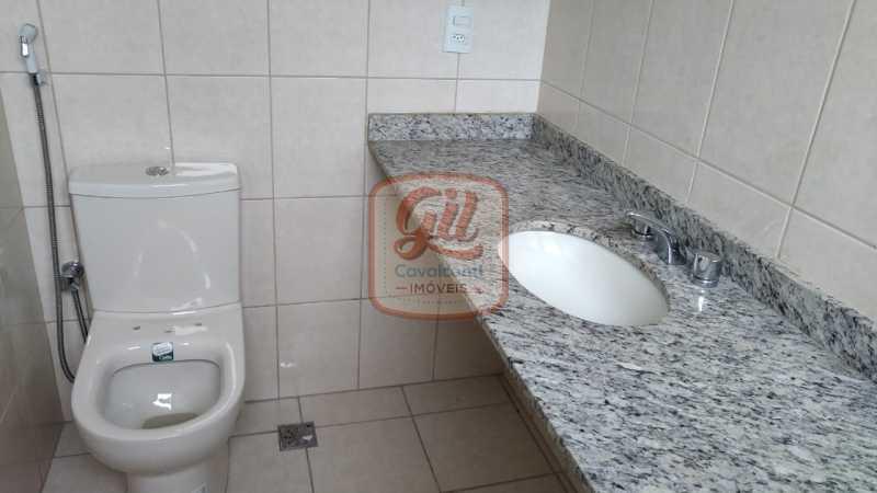 25fd3c95-0e5e-4c63-985e-56f1ff - Apartamento 3 quartos à venda Vila Valqueire, Rio de Janeiro - R$ 539.000 - AP2188 - 15