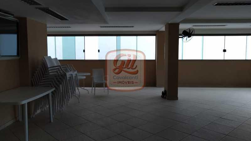 86cc9bef-a9ec-4350-8b53-ee8b78 - Apartamento 3 quartos à venda Vila Valqueire, Rio de Janeiro - R$ 539.000 - AP2188 - 28