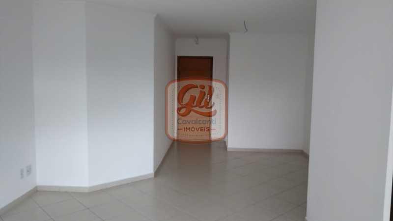 264d0846-c642-4ea7-ac5b-ea8e57 - Apartamento 3 quartos à venda Vila Valqueire, Rio de Janeiro - R$ 539.000 - AP2188 - 3