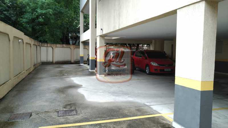 760ab4d9-870d-4809-bf98-2b2c3c - Apartamento 3 quartos à venda Vila Valqueire, Rio de Janeiro - R$ 539.000 - AP2188 - 30