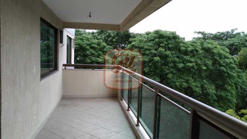 885d85ae-1dab-4236-b41a-2bf3ea - Apartamento 3 quartos à venda Vila Valqueire, Rio de Janeiro - R$ 539.000 - AP2188 - 6