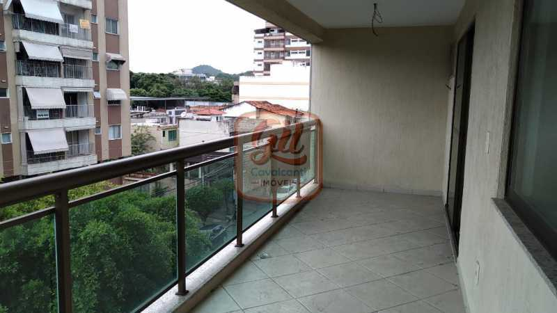 594772ee-e76c-4545-95d6-3d3659 - Apartamento 3 quartos à venda Vila Valqueire, Rio de Janeiro - R$ 539.000 - AP2188 - 7