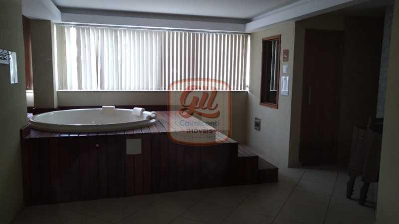 b2d4d5ee-3968-49ab-b54f-7c5d0c - Apartamento 3 quartos à venda Vila Valqueire, Rio de Janeiro - R$ 539.000 - AP2188 - 26