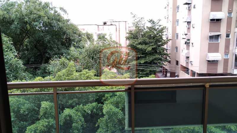 ba5586b8-9374-44d2-8f0f-d16a01 - Apartamento 3 quartos à venda Vila Valqueire, Rio de Janeiro - R$ 539.000 - AP2188 - 8