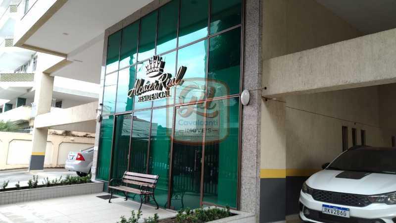 d800340d-1bd7-4310-9328-cdf6b7 - Apartamento 3 quartos à venda Vila Valqueire, Rio de Janeiro - R$ 539.000 - AP2188 - 1