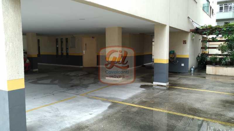 dfaf3268-95d3-4bc0-8d0e-bc147c - Apartamento 3 quartos à venda Vila Valqueire, Rio de Janeiro - R$ 539.000 - AP2188 - 29