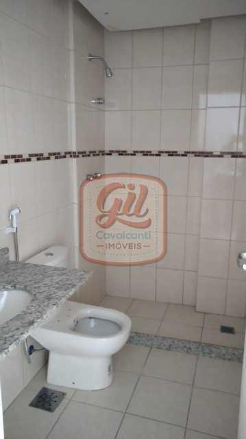 eb2956b1-9951-4704-9870-26d2c4 - Apartamento 3 quartos à venda Vila Valqueire, Rio de Janeiro - R$ 539.000 - AP2188 - 23