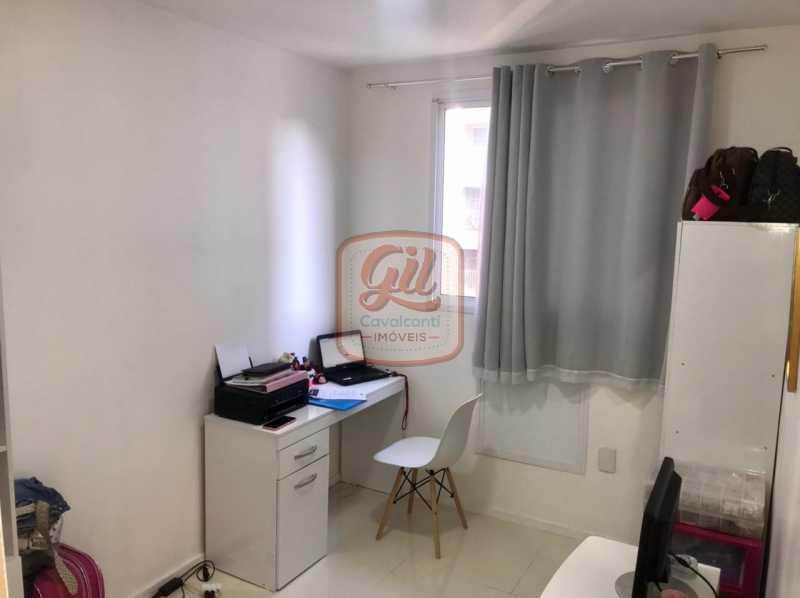 01dc3b07-4c1f-4b8f-9b5b-b6ae34 - Apartamento 3 quartos à venda Curicica, Rio de Janeiro - R$ 300.000 - AP2190 - 7