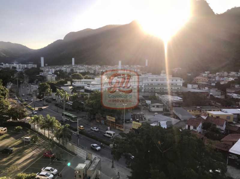 1f6fdc2d-79ce-4258-a5e3-d24095 - Apartamento 3 quartos à venda Curicica, Rio de Janeiro - R$ 300.000 - AP2190 - 13