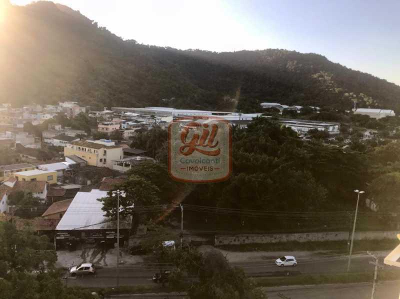 9edce31d-e0de-4785-880c-cc0b94 - Apartamento 3 quartos à venda Curicica, Rio de Janeiro - R$ 300.000 - AP2190 - 14