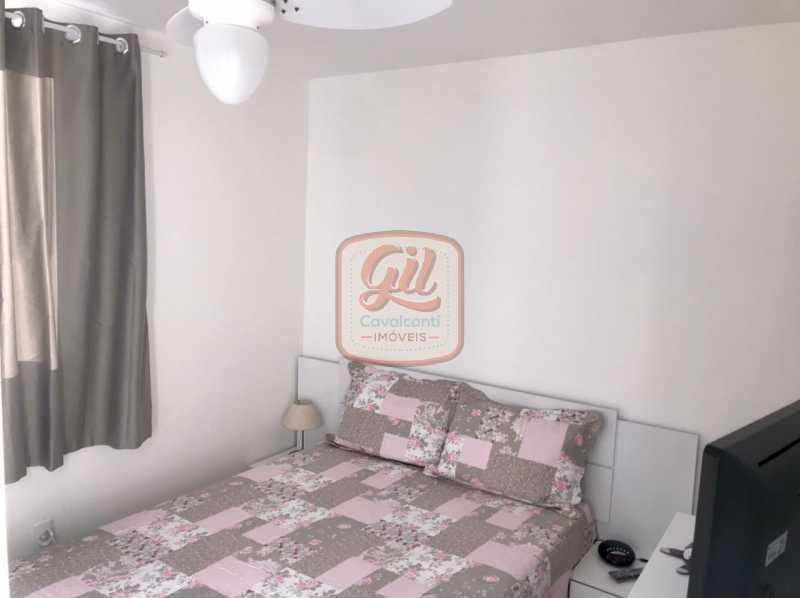 42dc144f-7d20-4fce-a1da-9e8b8f - Apartamento 3 quartos à venda Curicica, Rio de Janeiro - R$ 300.000 - AP2190 - 10