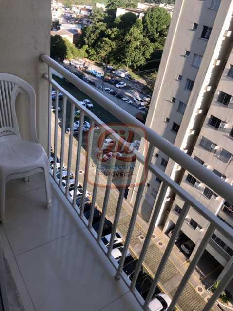 7459e1eb-a685-42b6-a3f8-d05a3c - Apartamento 3 quartos à venda Curicica, Rio de Janeiro - R$ 300.000 - AP2190 - 4