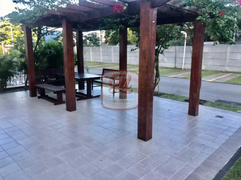 450043ba-33ec-42b2-9909-c673a9 - Apartamento 3 quartos à venda Curicica, Rio de Janeiro - R$ 300.000 - AP2190 - 18