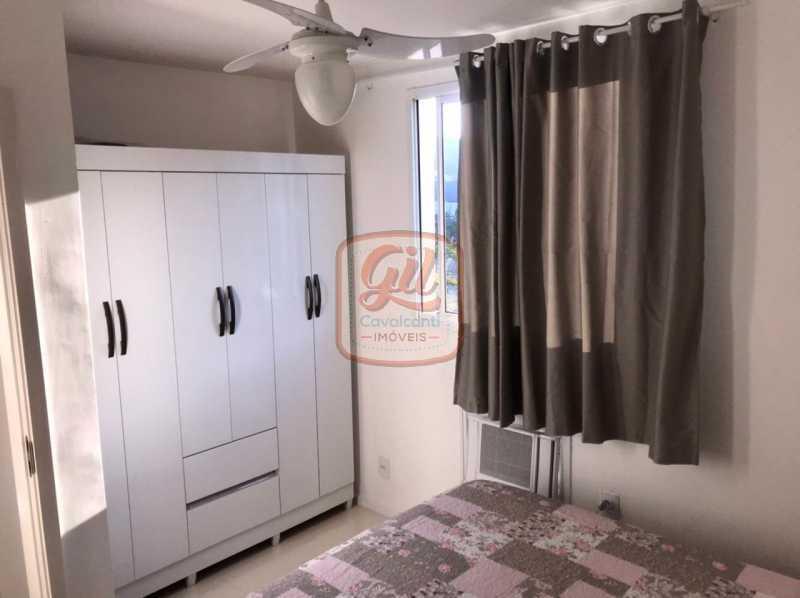83175452-71b2-4fc7-9574-f2047d - Apartamento 3 quartos à venda Curicica, Rio de Janeiro - R$ 300.000 - AP2190 - 11