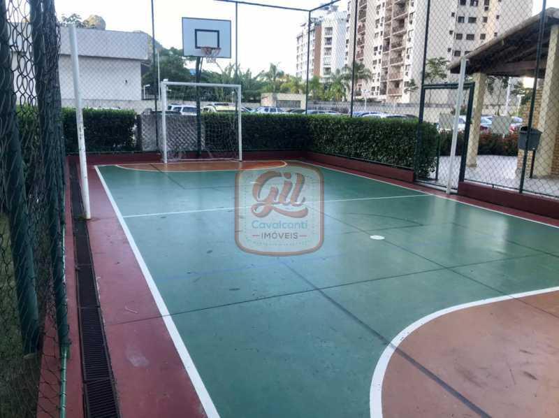 b50311a0-6a8f-4fb0-b4ca-3711a1 - Apartamento 3 quartos à venda Curicica, Rio de Janeiro - R$ 300.000 - AP2190 - 17