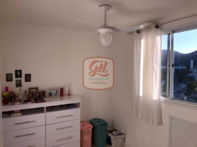 c2188186-6525-49a1-9e34-c71869 - Apartamento 3 quartos à venda Curicica, Rio de Janeiro - R$ 300.000 - AP2190 - 9