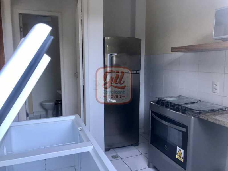 e4c48432-87cf-4fec-9fef-7605f3 - Apartamento 3 quartos à venda Curicica, Rio de Janeiro - R$ 300.000 - AP2190 - 15