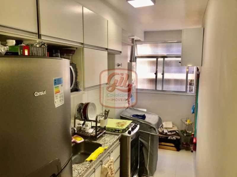e0562161-2917-4726-af2d-079f19 - Apartamento 3 quartos à venda Curicica, Rio de Janeiro - R$ 300.000 - AP2190 - 5